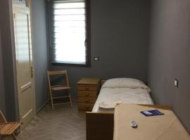 Casa Vacanze Prezioso, Bisacquino (Near Corleone)