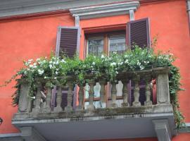 Apartment Alfieri