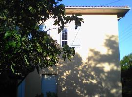 Apartment Albert, Limoux