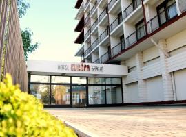 Hotel Európa