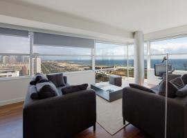 Habitat Apartments Vista