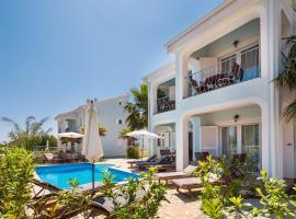 Villas Garamm Resort, Пакоштане