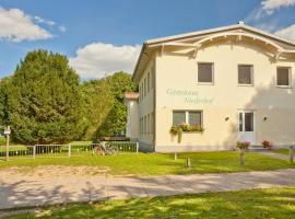Gästehaus Niederhof, Sundhagen-Niederhof