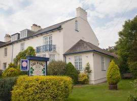 The Parks Guest House, Minehead