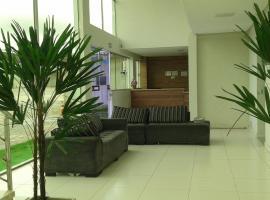 Hotel Vento Sul, Teixeira de Freitas