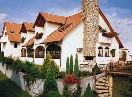 Hotel Pension Schmitt, Waldfenster