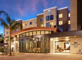 Homewood Suites by Hilton San Diego Mission Valley/Zoo