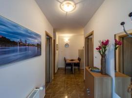 Apartment Divald