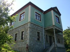 Taif Villa-2, Gözalan