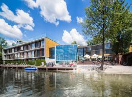 Przystań Hotel&Spa, Olsztyn
