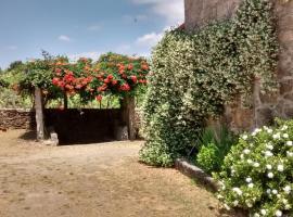 Casa Rural Maria Bargiela, A Picaraña