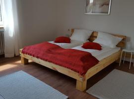 Ferienwohnung & Gästezimmer Rixner, Hilpoltstein