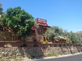 Şirince Klaseas Butik Hotel & Restoran, Selcuk
