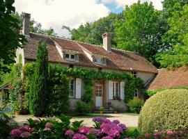 Hameau des Grès, Paley (рядом с городом Bichereau)