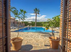 Villa Conmigo Bed & Breakfast