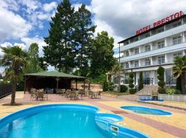 Hotel Prestol