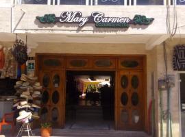 Hotel Mary Carmen