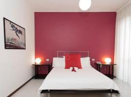 Hotel Zenit Salento