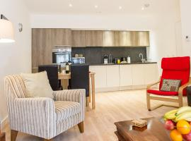 Stockley Apartments, West Drayton