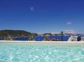 I 30 migliori hotel di Ponza (da € 69)