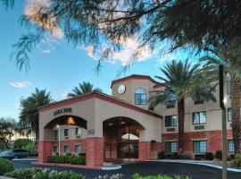 Varsity Clubs of America - Tucson By Diamond Resorts