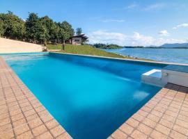 Green View Resort, Vang Vieng