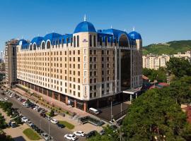 Shera Inn Hotel