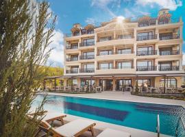 Sunny Castle Hotel - All Inclusive, Kranevo