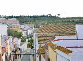 Holiday Home Real Suites 33, Mairena del Alcor (рядом с городом Hacienda Ronquera)