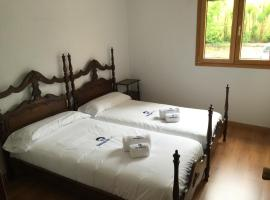 Lizarpe - Basque Stay, Mendaro
