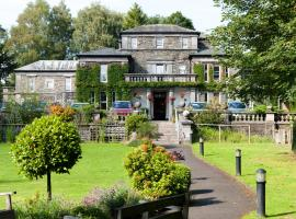 Windermere Manor Hotel, Windermere