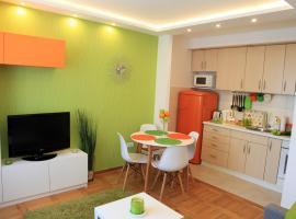 Apartment Beograd