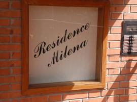 Residence Milena