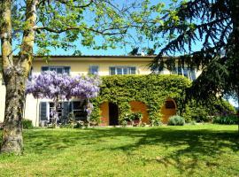 Apartments S. Caterina, Fauglia
