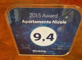 Apartamento Nicole