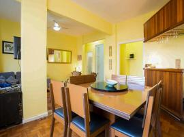 Copacabana Leme Beach Apartment