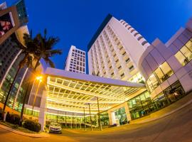 Mercure Uberlandia Plaza Shopping, Уберландия