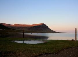 Rauðsdalur