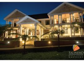 Salinero Millie Lodge Machame, Machame