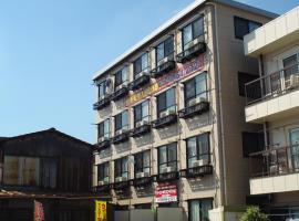 Miyacho Mansion, Saitama (Ageo yakınında)