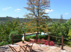 Vale Fuzeiros Nature Guesthouse, Vale Fuzeiros (Near São Bartolomeu de Messines)