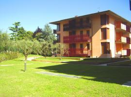 Appartamento Olivi