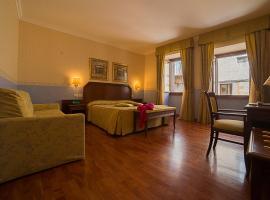 Hotel Filippeschi, Orvieto