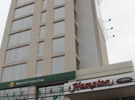 Hampton by Hilton Santa Cruz