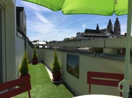 Loire Terrasse