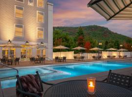 North Conway Grand Hotel, Норт-Конвей
