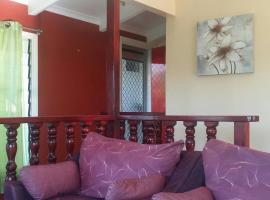 Prestige Apartments - Solomon Islands, Honiara