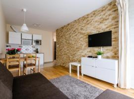 Apartment Wola4Mi