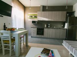 Maistros Kardamyli Apartments
