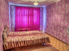 Apartments on Tsiolkovsky Ulitsa